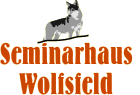 Seminarhaus Wolfsfeld - Seminarhaus, Ernährungsprogramme, Zeit für Stille
