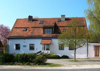 Das Seminarhaus Wolfsfeld