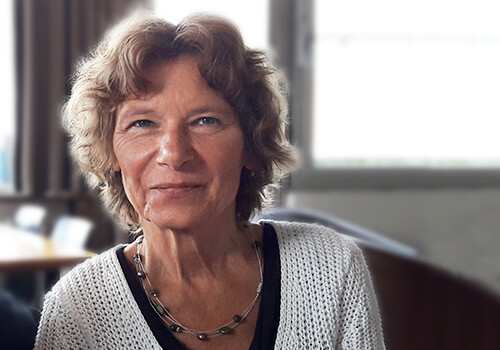 Irmgard Maas