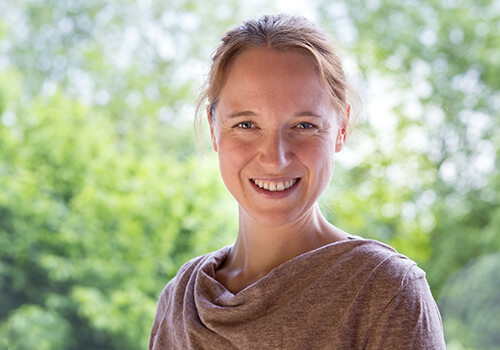 Jennifer Maas
